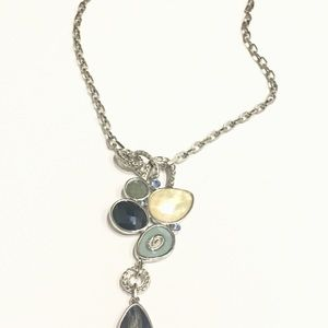 Jewelry - Azure necklace